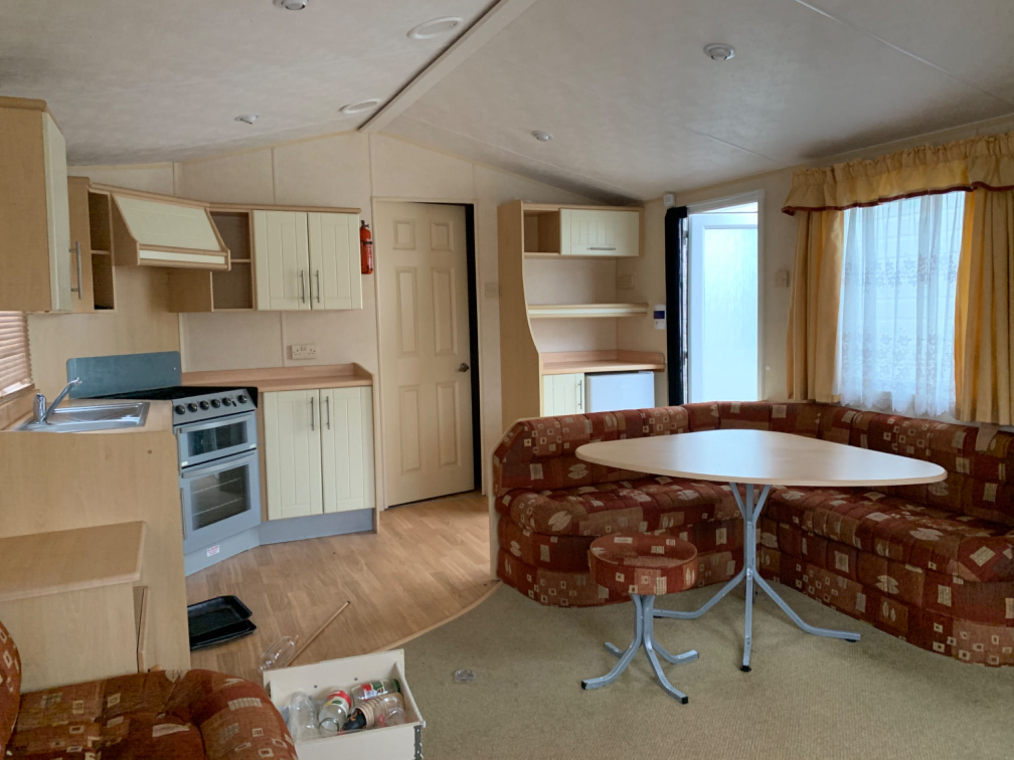 2007 Willerby Solices 37/12-3 bed Dg ch