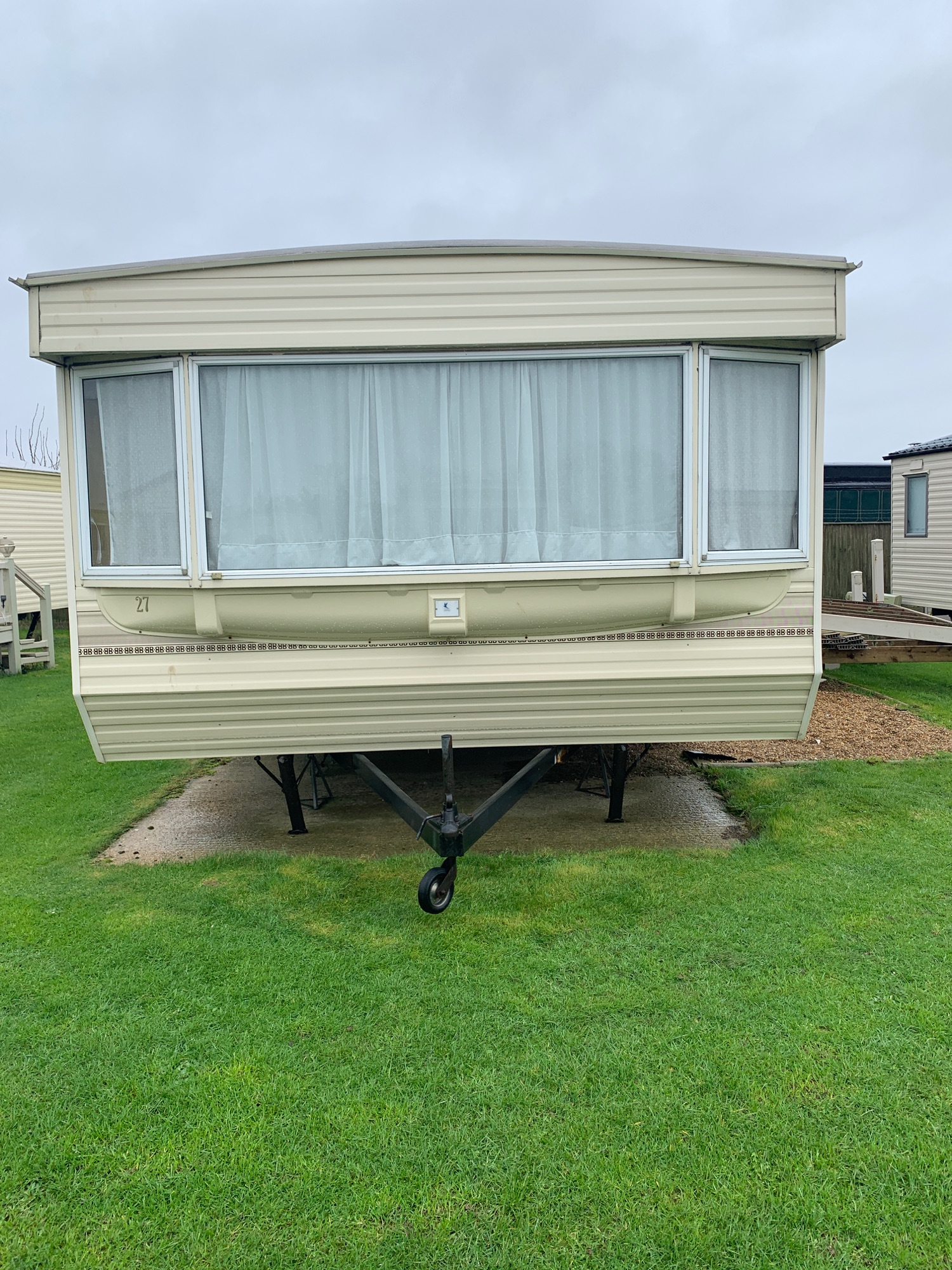 Bk Contessa 35 x 12 -2 bed
