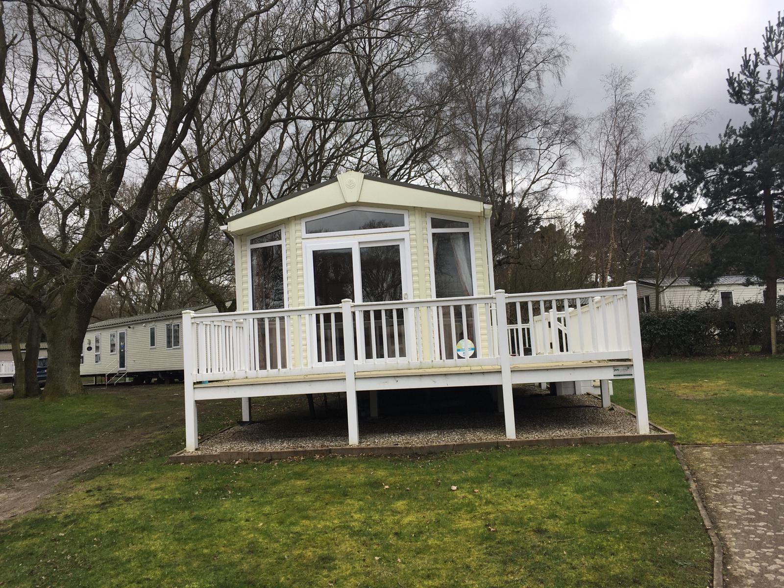 Pemberton Abington 38 x 12-2 bed